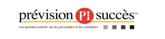 Prévision Succès Logo